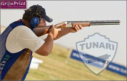 Tirul la Talere, este recomandat celor care vor sa-si perfectioneze deprinderile necesare practicarii vanatorii cat si celor care apreciaza latura spectaculoasa a tirului sportiv!