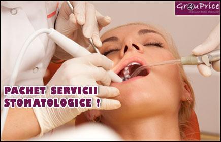 Ai grija de zambetul tau cu oferta cabinetului stomatologic CMI Dr. Mihaela Badea din zona Iancului!