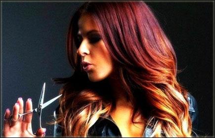 Pachet hairstyle Ombre.Un nou look pentru tine doar la Salon Baronesse.