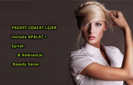 COAFAT LEJER + EPILAT@ Ambiental Beauty Salon